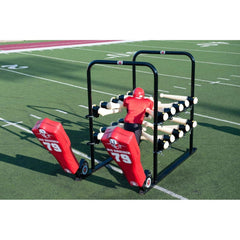 Rogers Athletic 12-Arm PowerBlast with Powerline Sled 410414
