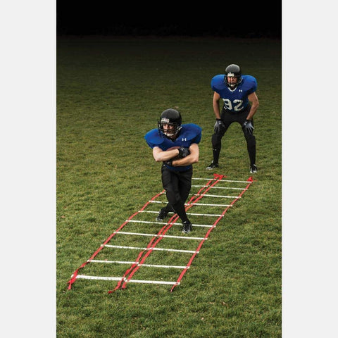 Rogers Athletic 30' Football Agility Ladder 410464