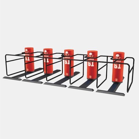 Rogers Athletic 5-Man Oklahoma Lineman Chute Package 410488