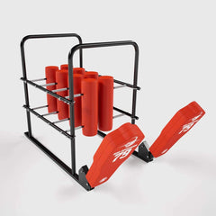 Rogers Athletic 8-Pad PowerBlast with 2-Man PowerLine Sled 411523