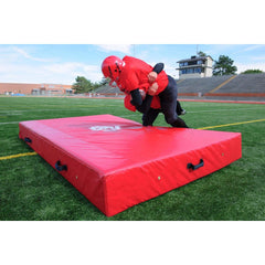 Rogers Athletic Football Landing Mats