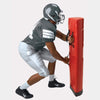 Image of Rogers Athletic Half Round Stand Up Football Dummy 410261