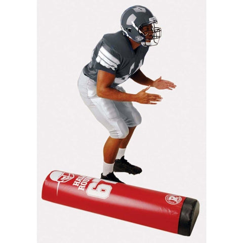 Rogers Athletic Half Round Stand Up Football Dummy 410261