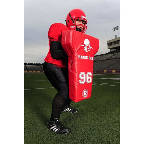 Rogers Athletic Hands Pad Blocking Shield 410655