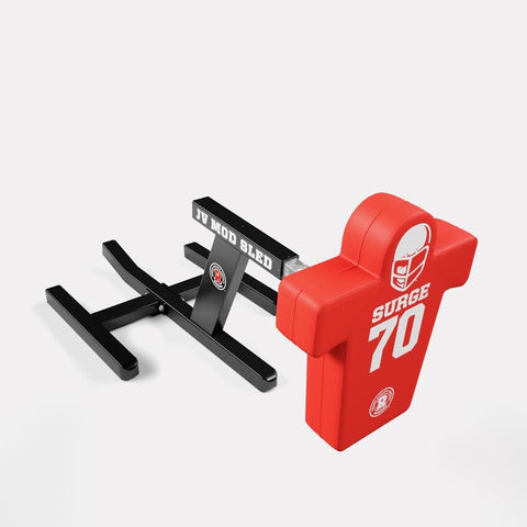 Rogers Athletic JV MOD Youth Football Blocking Sleds