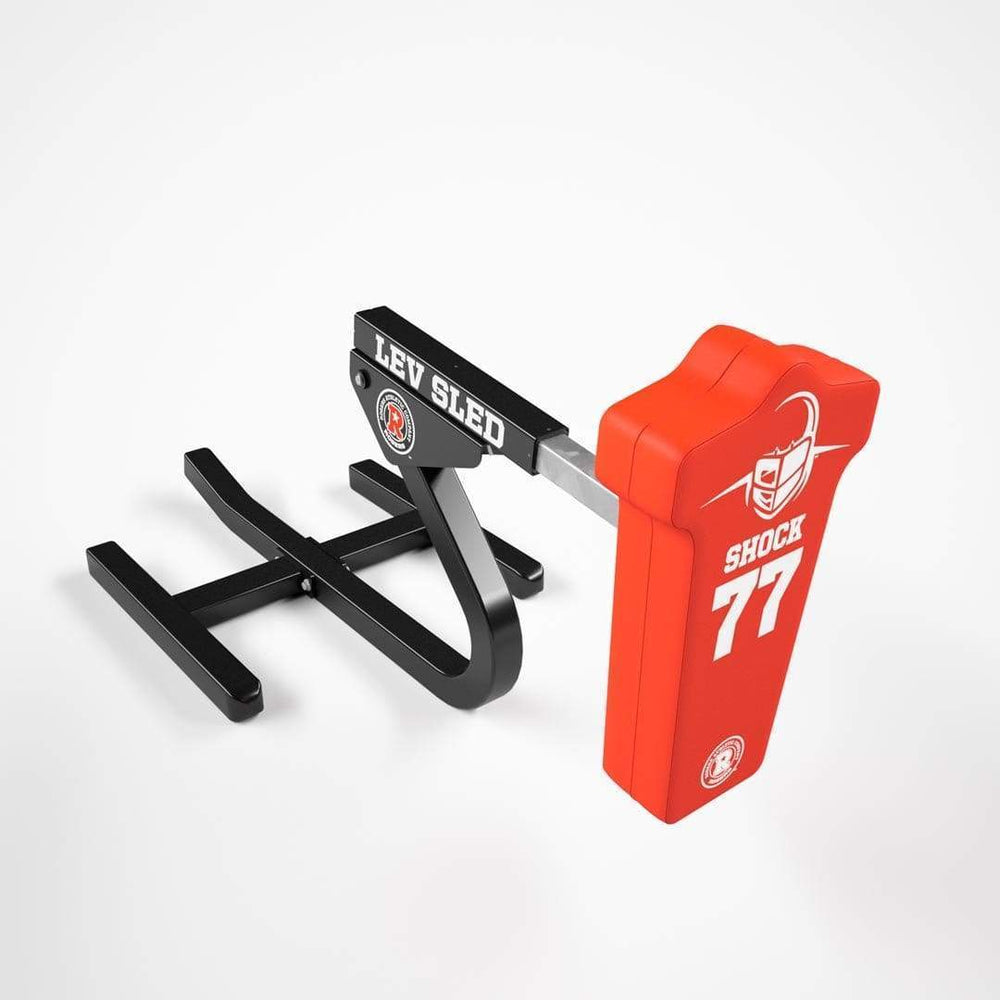 Rogers Athletic LEV Football Blocking Sleds
