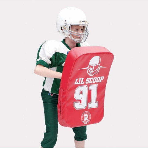 Rogers Athletic Lil Scoop Youth Blocking Shield 410461