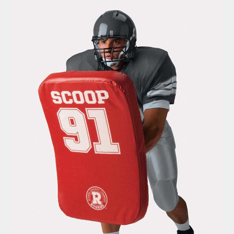 Rogers Athletic Scoop Blocking Shield 410460