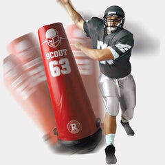 Rogers Athletic Scout Pop Up Football Tackle Dummy 410277