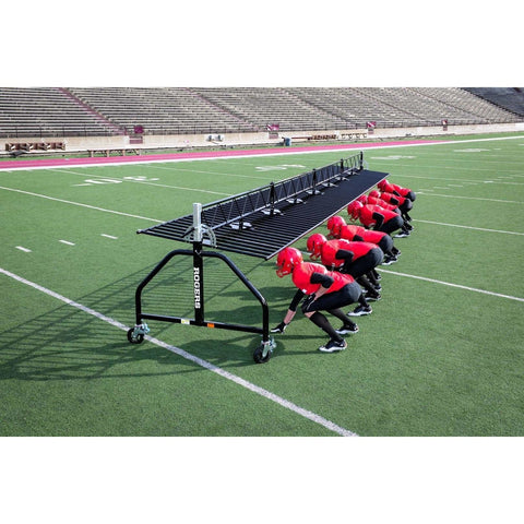 Rogers Athletic Trap Football Lineman Chutes