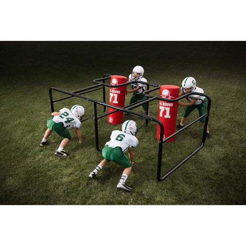 Rogers Athletic Youth Football Lineman Chutes
