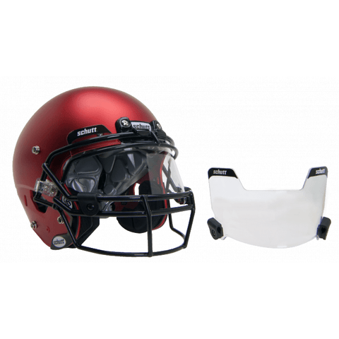 Schutt Sports Optics Elite Football Helmet Visor 15009909