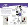 Image of Skill Attack Volleyball Serving Machine by Sports Attack 122-1100