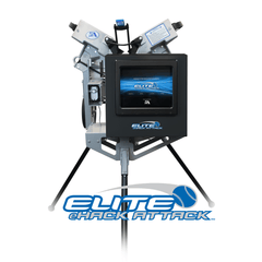 Sports Attack Elite eHack Attack Baseball Pitching Machine