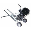 Image of Sports Attack I Hack Attack Softball Pitching Machine 113-1100