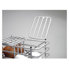 Tandem Double-Sided Locking Ball Storage Cage TSDBLCAGE
