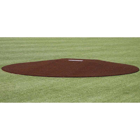 The Perfect Mound 10'' Adult Baseball Portable Pitching Mound