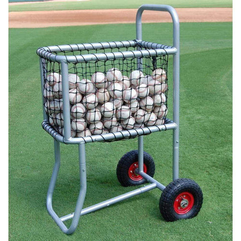 Trigon Sports ProCage Professional Ball Cart BPCADP