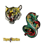 16 Inch Large Animal Patches