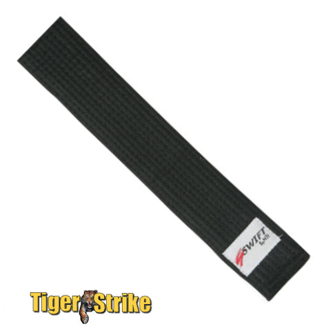 2 Inch Wide Black Belt
