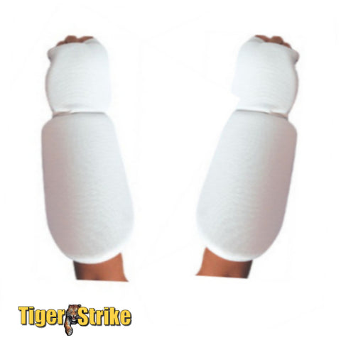 Cloth Combination Hand and Forearm Guard