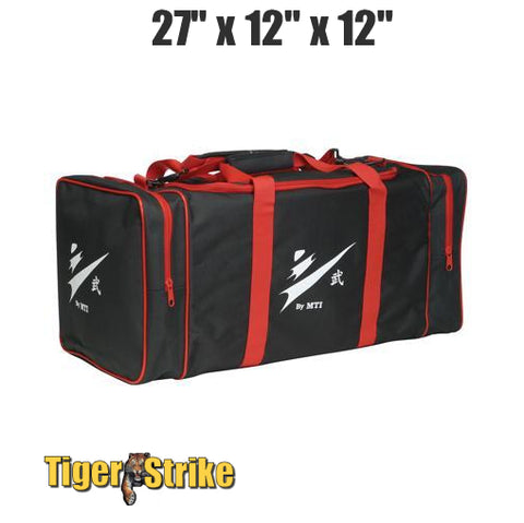 Competition Gear Bag
