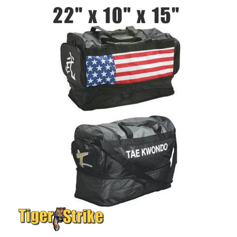 Expandable Gear Bags