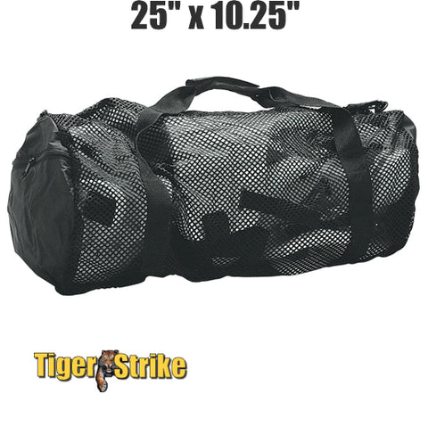 Mesh Gear Bag w/ Handle