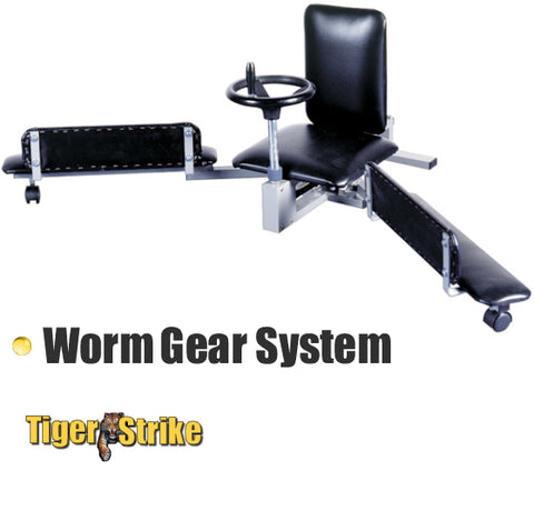 Tigerstrike Leg Stretching Machine