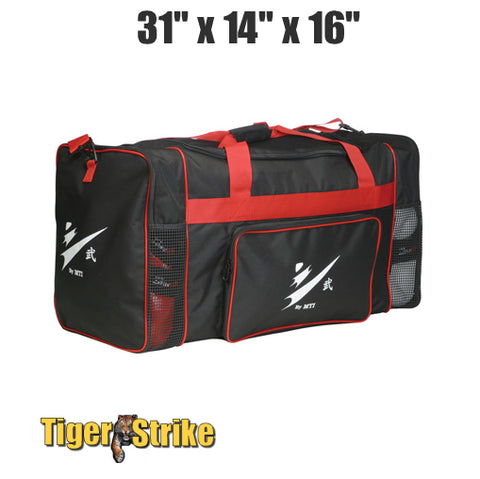 Deluxe Tournament Bag