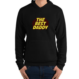 the best daddy pull-over