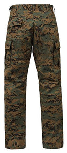 8675 ULTRA FORCETM BDU PANT - WOODLAND DIGITAL M