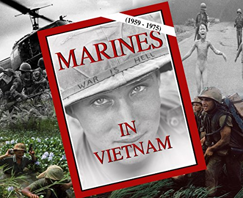 U.S. Marines In Vietnam (1959-1975)
