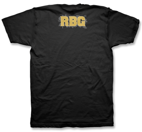 Official RBG Movie Ruth Bader Ginsburg Collar T-Shirt