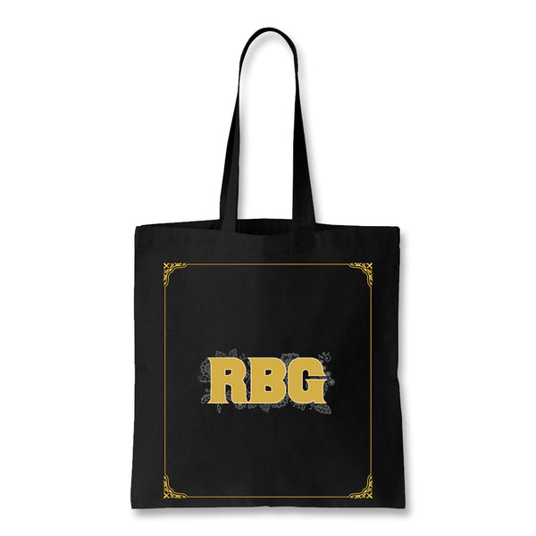 Official RBG Movie Ruth Bader Ginsburg Tote