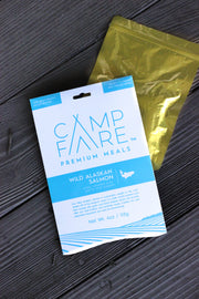 The Pescatarian - 22 Pack - Campfare