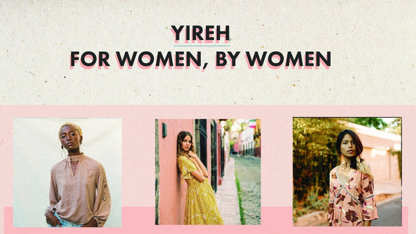YIREH: For women, by women