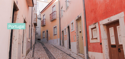Photo Journal: Portugal Part Two