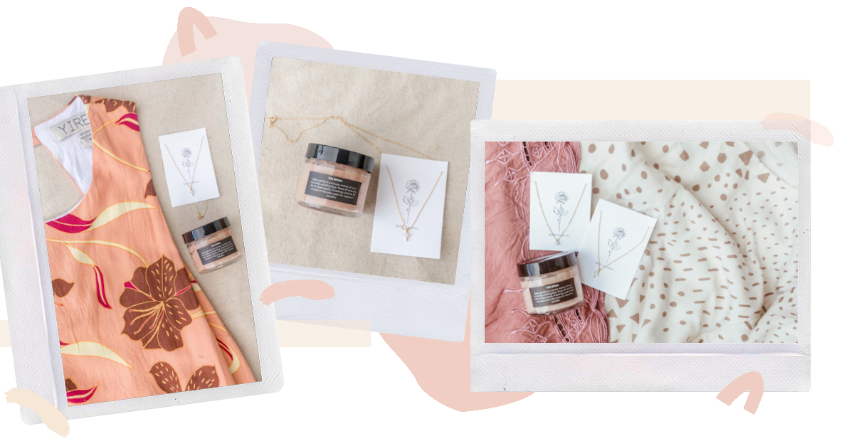 Self-Care Surprise Bundles