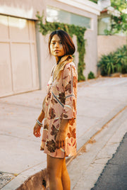 Barcelona Mini in Desert Lilly - YIREH