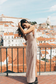 Ibiza Maxi in Moonstone - YIREH