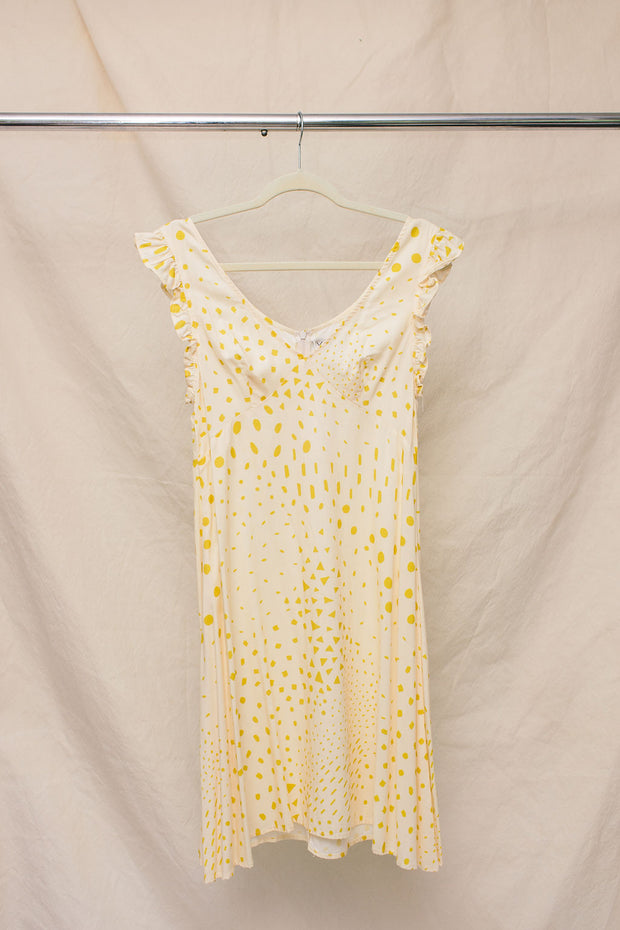 Hazel Mini in Starfruit - Size Small (Seconds Sale #SS226)