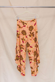 Sumi Pant in Desert Lily - Size Large (Seconds Sale #SS333)