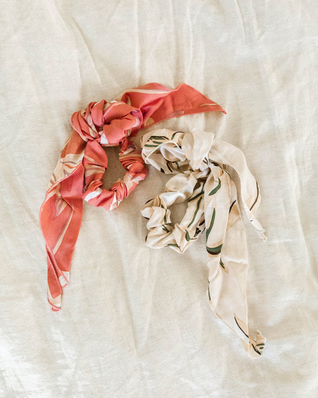 Scrunchie in Antoinette - YIREH