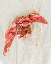 Scrunchie in Nectarine - YIREH