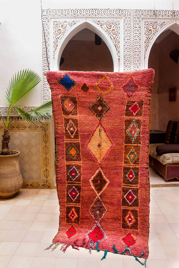 The Nomad Rug