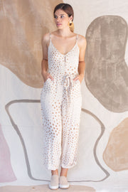 Juj Jumpsuit in Avante