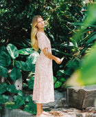 Clementine Dress in Coco