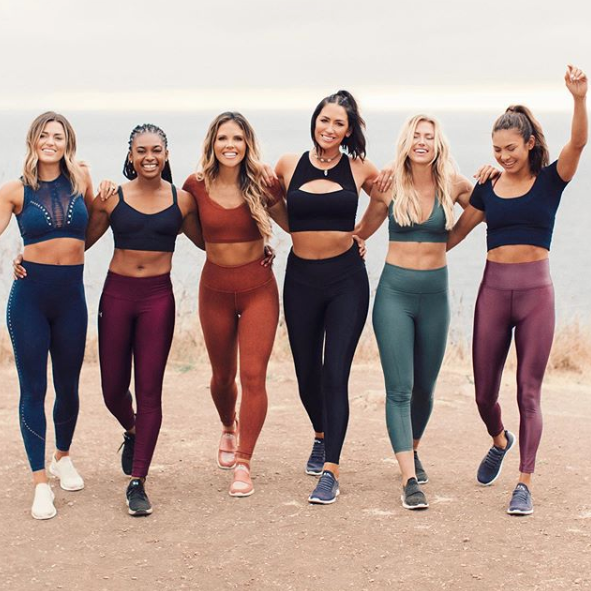 Tone it Up Workout Videos