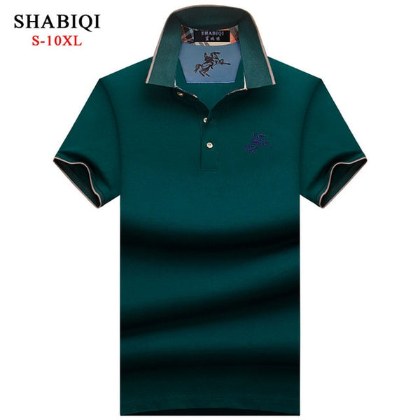 "Men's Polo Shirts "" Embroidered""."